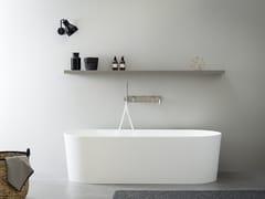Vasca da bagno in Korakril™MY PLANET - REXA DESIGN