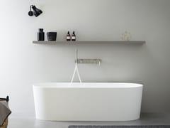 Vasca da bagno in Korakril BlendMY PLANET XL - REXA DESIGN
