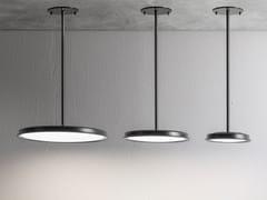 Lampada da soffitto a LED con braccio fissoMYMOONS | Lampada da soffitto - ALDO BERNARDI