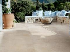 Pavimento/rivestimento in gres porcellanato effetto pietraMYSTONE LIMESTONE - MARAZZI