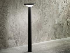 Paletto luminoso a LED in policarbonatoMYWHITE_BOND - LINEA LIGHT GROUP