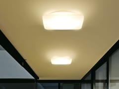 Applique / Plafone in polietileneMYWHITE_Q - LINEA LIGHT GROUP