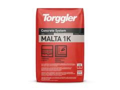 Malta premiscelata monocomponenteMalta 1K - TORGGLER