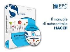 EPC, Manuale di autocontrollo HACCP Igiene alimenti HACCP