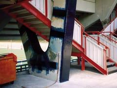 BASF Construction Chemicals, MasterBrace FIB 300/50 CFS Tessuto unidirezionale in fibra di carbonio