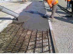 BASF Construction Chemicals, MasterEmaco A 650 SCC Legante espansivo per calcestruzzi autocompattanti