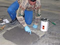 BASF Construction Chemicals, MasterEmaco S 2600 Malta epossidica bicomponente