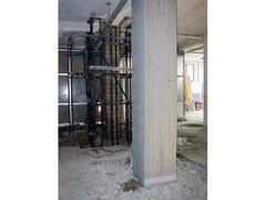 BASF Construction Chemicals, MasterEmaco S 465 MC Betoncino cementizio premiscelato
