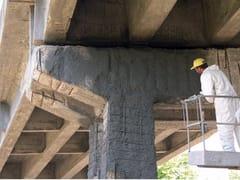 BASF Construction Chemicals, MasterEmaco S 498 FR Malta cementizia premiscelata tixotropica fibrorinforzata