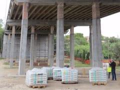 BASF Construction Chemicals, MasterEmaco S 499 FR Malta cementizia premiscelata tixotropica