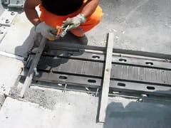 BASF Construction Chemicals, MasterEmaco T 1400 FR Malta premiscelata a rapido indurimento fibrorinforzata