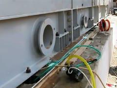 BASF Construction Chemicals, MasterFlow 4800 Malte per ancoraggi di precisione