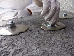 BASF Construction Chemicals, MasterFlow 960 Malta cementizia a granulometria finissima per ancoraggi