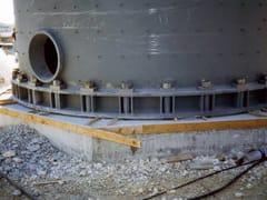 BASF Construction Chemicals, MasterFlow 980 Betoncino cementizio premiscelato per ancoraggi