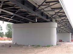 BASF Construction Chemicals, MasterProtect 325 EL Rivestimento monocomponente protettivo per calcestruzzo