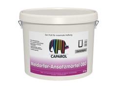 Collante per elementi modulari MeldorferMeldorfer Ansatzmortel 080 - DAW ITALIA GMBH & CO. KG