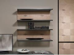 Mensola in legnoDESYO LUX | Mensola - CARPANELLI