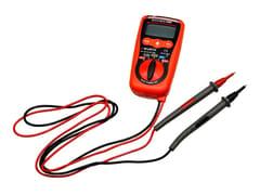 Würth, Multimetro digitale pocket Strumento di misura, controllo, termografia, infrarosso