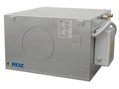 RDZ, DWF 200 - 400 Deumidificatore fisso