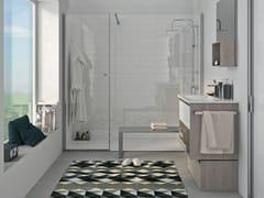 Mobili bagno con specchioMOOVE 03 - BERLONI BAGNO