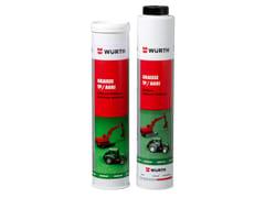 Prodotto per la pulitura delle facciateGrasso lubrificante multiuso - WÜRTH