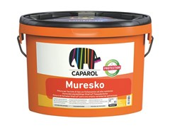 Pittura per facciate acril-silossanicaMuresko - DAW ITALIA GMBH & CO. KG