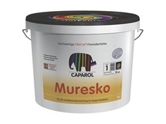 Pittura acrilsilossanica per esterniMuresko Nespri-TEC - DAW ITALIA GMBH & CO. KG