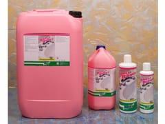 NAICI ITALIA, NAICI BIANCO Detergente sbiancante per servizi igienici