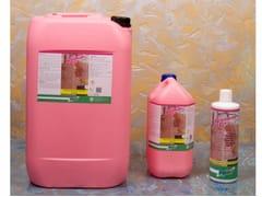 NAICI ITALIA, NAIDROP GEL Detergente disincrostante per superfici verticali