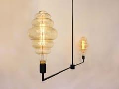 LAMPADA DA SOFFITTONAKED CHANDELIER - LAMPA