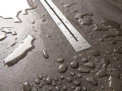 Scarico per doccia in acciaio inoxNANO   Scarico per doccia - EASY SANITARY SOLUTIONS