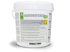 Kerakoll, NANODEFENSE Impermeabilizzante organico minerale