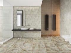 APAVISA, NANOFUSION 7.0 Pavimento/rivestimento in gres porcellanato tecnico effetto cemento