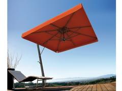 Scolaro Parasol, NAPOLI BRACCIO Ombrellone orientabile con palo laterale