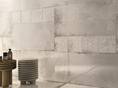 Viva, NARCISO PERLA Pavimento/rivestimento in ceramica per interni