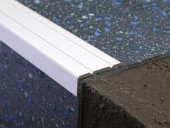 Genesis, NAS Profilo paraspigolo in alluminio