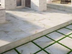 Pavimento/rivestimento in gres porcellanato a tutta massa effetto pietra per esterniNAT | Pavimento/rivestimento per esterni - CERAMICA DEL CONCA