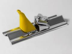 Pialla in acciaio inoxNAT13 | Pialla in acciaio inox - AKIFIX