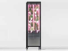 Modulo cucina freestanding per coltura idroponicaNATUFIA SMART INDOOR GARDEN - NATUFIA LABS