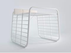 Gazebo in alluminio verniciato a polvereNAUTA FRAME - UMBROSA