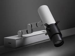 Faretto a LED orientabile rotondoNAVATA | Faretto - LINEA LIGHT GROUP