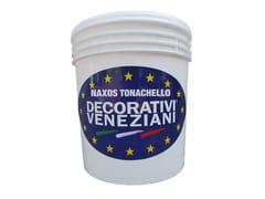 Protettivo per intonaciNAXOS TONACHELLO - ORSAN INTERNATIONAL