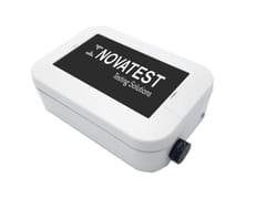 NOVATEST, NB IOT-5G DATA ACQUISITION SYSTEM Sistema di monitoraggio autoalimentato con tecnologia 5G