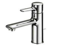 Miscelatore per lavabo monocomando in ottone cromato NC | Miscelatore per lavabo monocomando - NC
