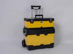 Cassetta degli attrezzi in acciaioNE19 | Cassetta degli attrezzi - AKIFIX