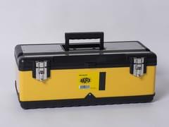 Cassetta degli attrezzi in metalloNE23 | Cassetta degli attrezzi - AKIFIX