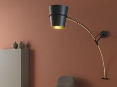Lampada da parete orientabileNEFERTARI | Lampada da parete - ZAVA