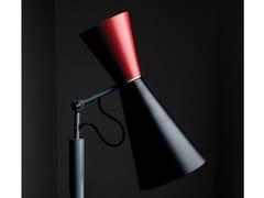 Lampada da terra a LED orientabile in alluminioNEMO - PARLIAMENT - ARCHIPRODUCTS.COM