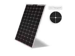 Modulo fotovoltaicoNEON 2 BIFACIAL - LG ELECTRONICS ITALIA