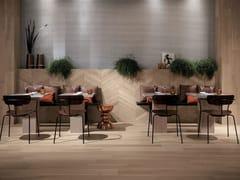 Pavimento/rivestimento effetto legno per interni ed esterniNEST - FAP CERAMICHE